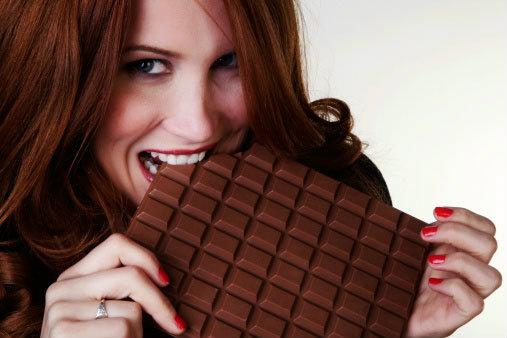 ทายนิสัยจากช็อคโกแลต