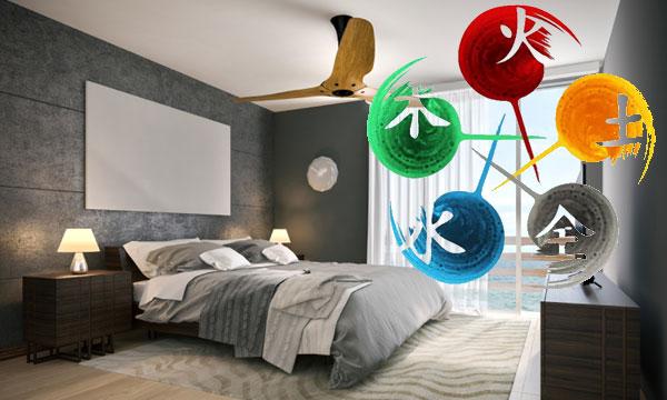 ตำแหน่งหัวเตียงเป็นมงคลถูกหลักฮวงจุ้ยตามปีนักษัตร