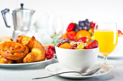 ทายนิสัยจากอาหารมื้อเช้า