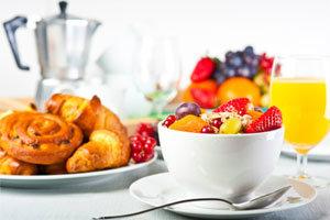 ทายนิสัยจากอาหาร มื้อเช้ามื้อโปรด