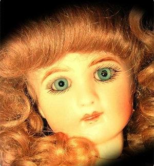 ตุ๊กตาที่ทำมาจากคนตาย