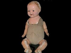 ฮาโรลด์ ตุ๊กตาผีตัวแรกของอีเบย์