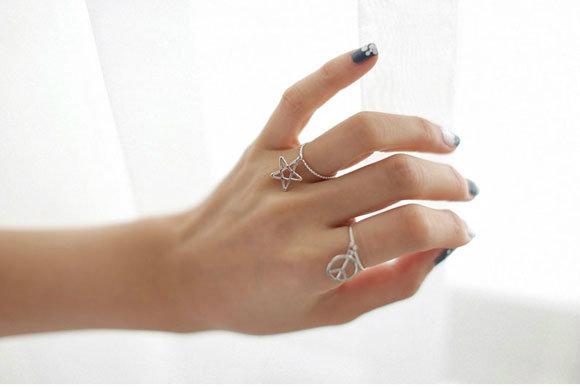 แหวนเสริมดวง