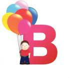 ขึ้นต้นด้วยตัวอักษร B