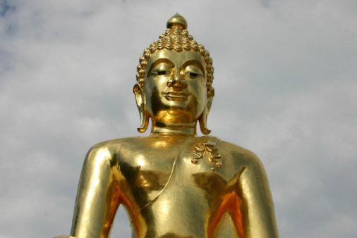 ฝันเห็นพระพุทธรูปโบราณท่านว่ามีบุญ