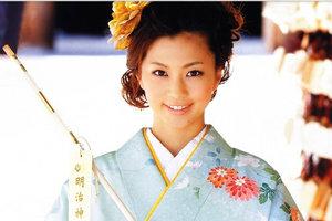 เคล็ดลับเสริมดวงความรักของสาวญี่ปุ่น