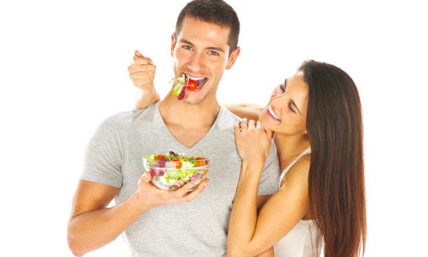 ทำนายรสนิยมทางเพศจากอาหารหารกิน