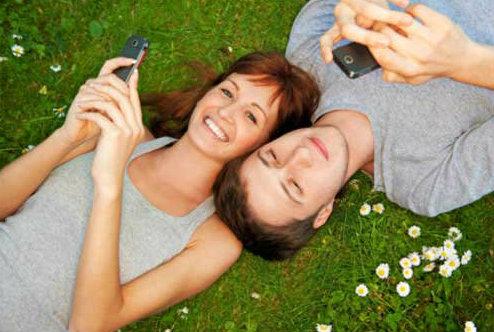 เกมทายใจเบอร์โทรศัพท์ใดเสริมดวงความรักคุณได้
