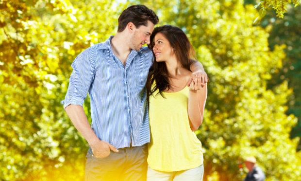 แบบทดสอบสัมพันธ์รักระหว่างคุณและคนรัก
