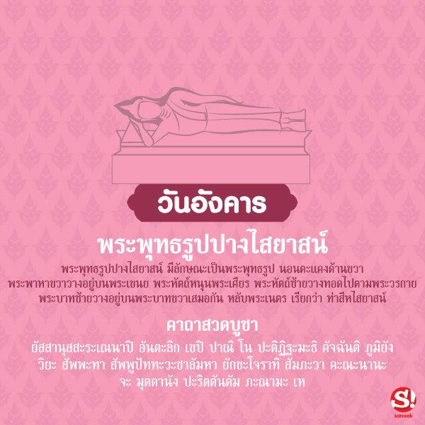 พระพุทธรูปปางไสยาสน์