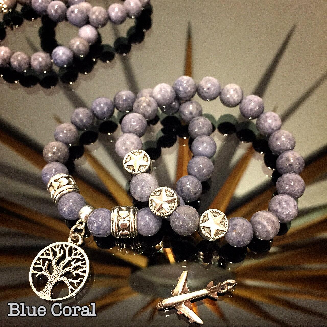 บลู โครอล (Blue Coral)