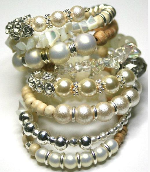 ไข่มุก หรือแม่มุก (Mother of Pearl)