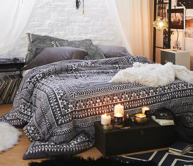 แต่งห้องนอนเสริมดวงตามไสต์ 12 ราศี