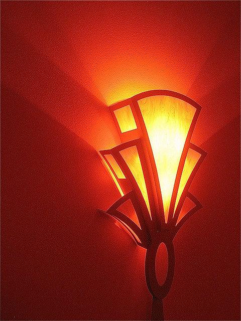 เสริมดวงตกแต่งบ้านด้วยแสงสว่างจากโคมไฟ
