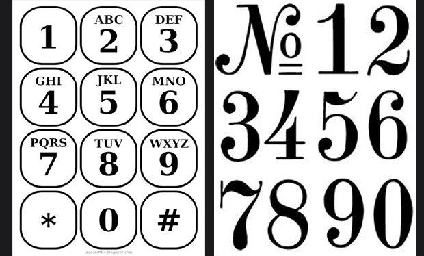 ความหมายคู่พลังตัวเลขจากเบอร์โทรศัพท์