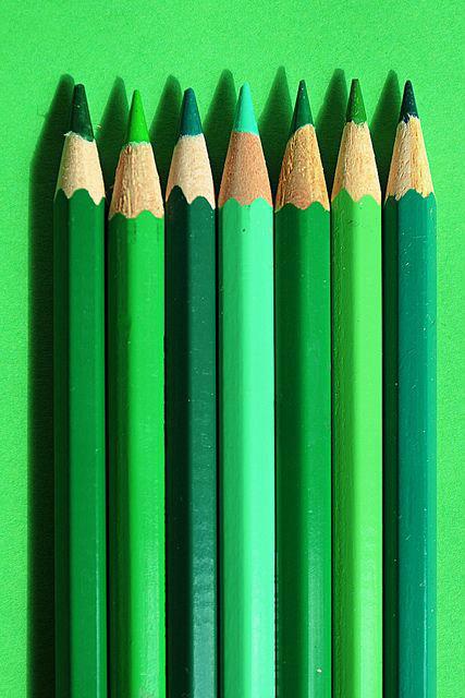 ทายนิสัยจากสีที่ไม่ชอบ
