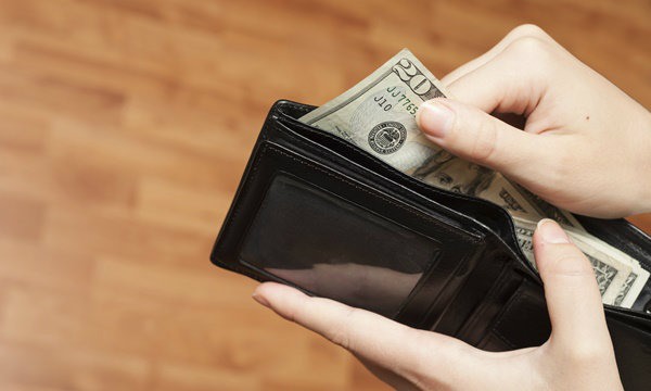 """เคล็ดลับ """"เงินก้นถุง"""" เรียกเงินเข้ากระเป๋าสตางค์ ตามปีเกิด"""