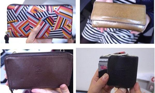 เปลี่ยนด่วน! กระเป๋าสตางค์แบบนี้เงินบินหนีเร็วแน่