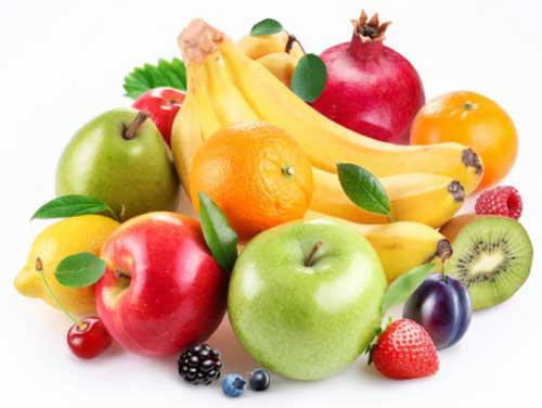 ทายนิัสัยจากผลไม้ที่ชอบ