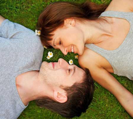 เนืื้อคู่เสริมดวงความรักให้สดใส