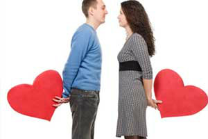 แบบทดสอบคุณกำลังแอบรักใครอยู่หรือเปล่า?