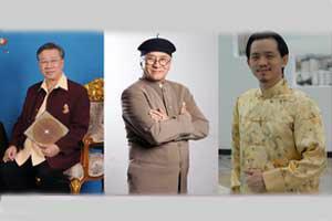 ปรับฮวงจุ้ยรับ ′ปีใหม่′ กับ 3 ซินแส ชื่อดัง เฮงตลอดปี ′งูเล็ก′