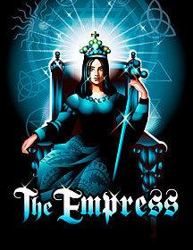 The Empress หรือจักรพรรดิ