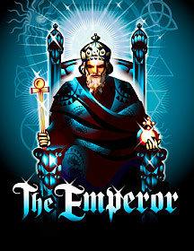 The Emperor หรือ จักรพรรดิ