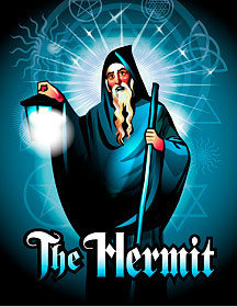 The Hermit หรือฤาษี
