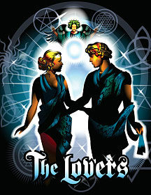 The Lovers หรือคู่รัก