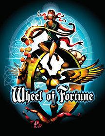 The Wheel of Fortune หรือวงล้อแห่งโชคชะตา