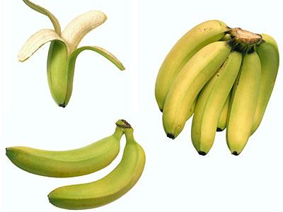 กล้วยกับความเชื่อของชาวต่างชาติ