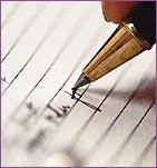 ทายนิสัย : ทายนิสัยจากการเขียนตัวหนังสือ