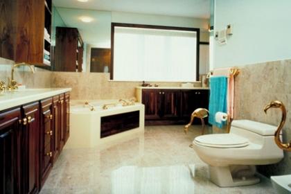 ฮวงจุ้ย : ข้อต้องห้ามของห้องน้ำ