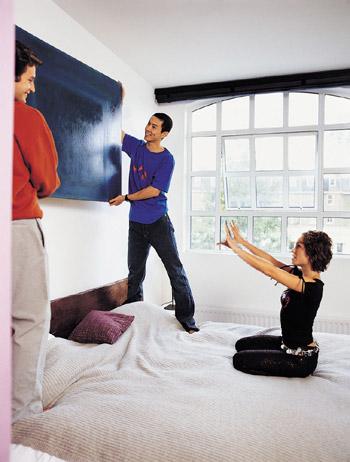 ฮวงจุ้ย : การแต่งบ้านให้เป็นมงคล