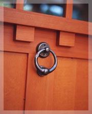 ฮวงจุ้ย : ประตูบ้าน คือ ปากแห่งโชคลาภ