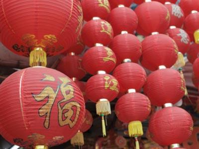 ตำนานวันตรุษจีน