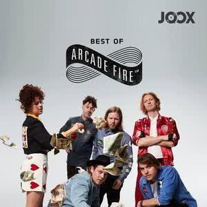 Best of Arcade Fire