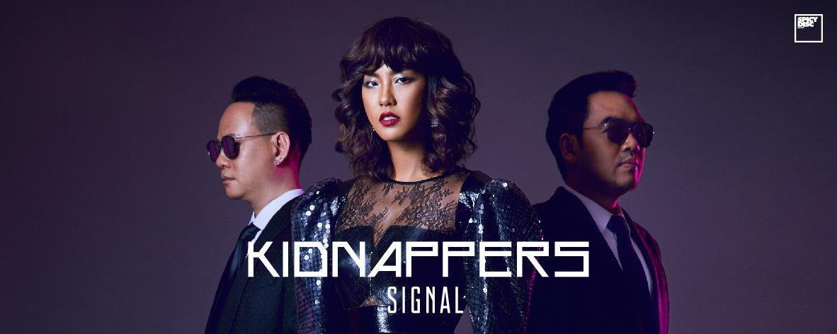 Album : Signal - Kidnappers
