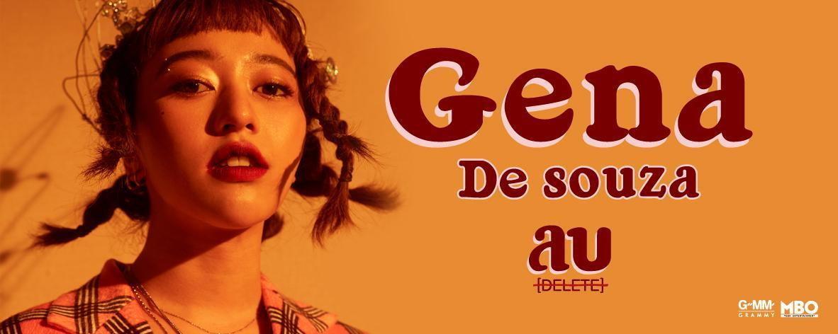 Single : ลบ (Delete) - GENA DESOUZA
