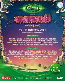 Bangkok Fest