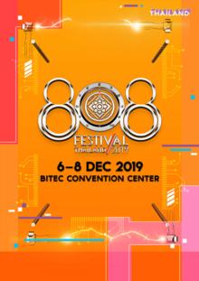 808 Festival 2019