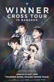 WINNER [CROSS] TOUR IN BANGKOK