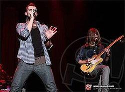 มันส์แบบรวบรัด! กับ Maroon 5 Live In Bangkok