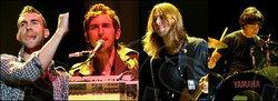 12 คอนเสิร์ตสุดเจ๋งแห่งปี 2551