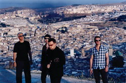 U2 สุดยอดวงร็อคจากประเทศไอร์แลนด์ ฟังอัลบั้มชุดใหม่ มีนาคมนี้แน่นอน!!