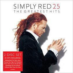 คอนเสิร์ต SIMPLY RED ครั้งแรกในไทย