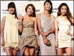 ทงบังชินกิ ( TVXQ! ) คว้ารางวัลเกียรติยศใน 2008 Golden Disk Awards