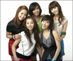 Wonder Girls เสร็จภารกิจงานเพลงที่จีน เตรียมลัดฟ้าไปอเมริกา 12 มิถุนายนนี้