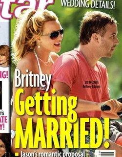 เตรียมล้างน้ำ บริทนีย์แต่งงานใหม่อีกรอบ
